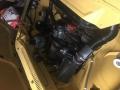 Volvo 142 GT Schweden Motorraum