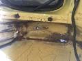 Volvo 142 GT Schweden Reserveradmulde 2