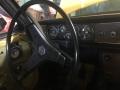 Volvo 142 GT Schweden Lenkrad und Armaturen