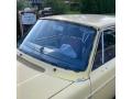 Volvo 142 GT Schweden Windschutzscheibe
